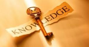 Knowledge key